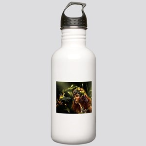 Dragon Fly, Fairy Stainless Water Bottle 1.0L