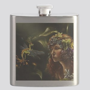 Dragon Fly, Fairy Flask