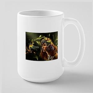 Dragon Fly, Fairy Mugs