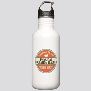 physical education tea Stainless Water Bottle 1.0L