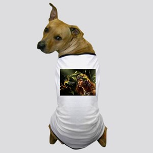 Dragon Fly, Fairy Dog T-Shirt