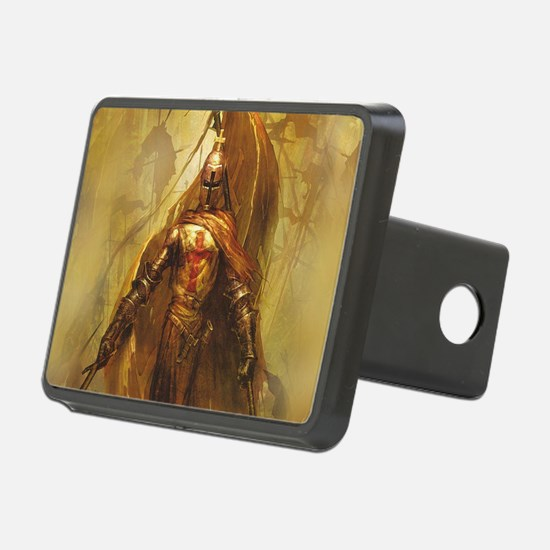 Templar Hitch Cover