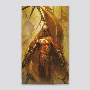 Templar Area Rug