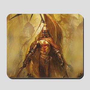 Templar Mousepad