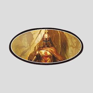 Templar Patch