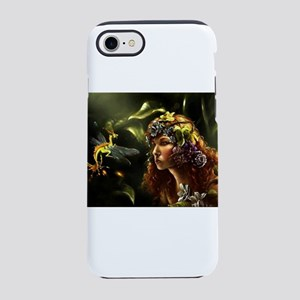 Dragon Fly, Fairy iPhone 8/7 Tough Case