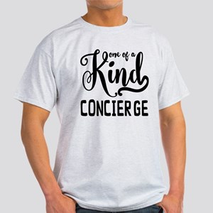 One of a Kind Concierge Light T-Shirt