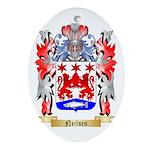 Neilsen Oval Ornament