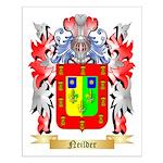 Neilder Small Poster