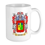 Neilder Large Mug