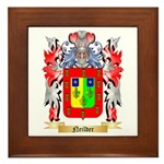 Neilder Framed Tile