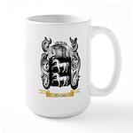Neilan Large Mug
