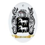 Neilan Oval Ornament