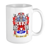 Neil Large Mug