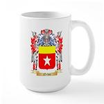 Nehse Large Mug