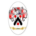 Nehl Sticker (Oval 10 pk)
