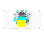 Negru Banner