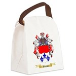 Negron Canvas Lunch Bag
