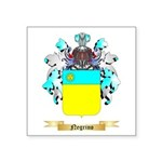 Negrino Square Sticker 3