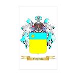 Negrino Sticker (Rectangle 10 pk)