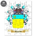 Negrino Puzzle