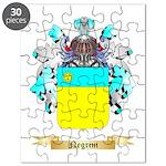Negrini Puzzle