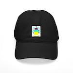 Negretto Black Cap
