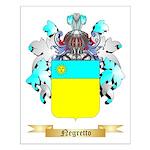 Negretto Small Poster