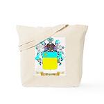 Negretto Tote Bag