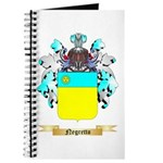 Negretto Journal