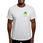 Negreto Light T-Shirt
