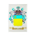 Negreto Rectangle Magnet (100 pack)