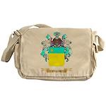 Negreto Messenger Bag