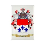 Negrete Rectangle Magnet (10 pack)