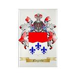 Negrete Rectangle Magnet (100 pack)
