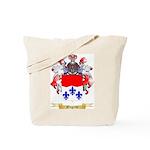 Negrete Tote Bag