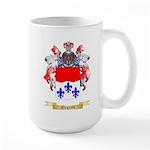 Negrete Large Mug