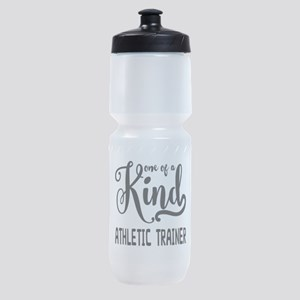 One of a Kind Athletic Trainer Sports Bottle