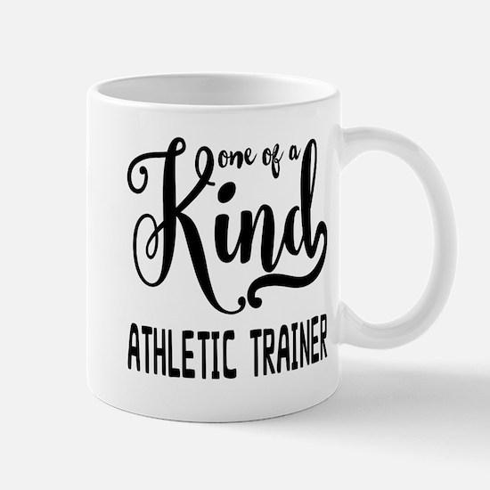 One of a Kind Athletic Trainer Mug