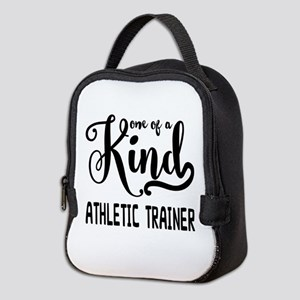 One of a Kind Athletic Trainer Neoprene Lunch Bag