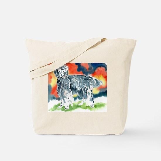 Unique Deanna Tote Bag