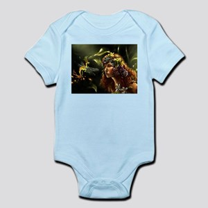 Dragon Fly, Fairy Body Suit