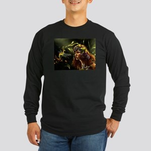 Dragon Fly, Fairy Long Sleeve T-Shirt
