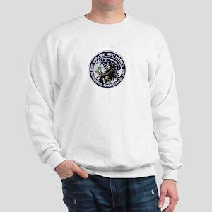 D.E.A. Cocaine Intel Sweatshirt