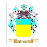 Negrello Small Poster