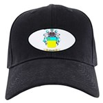 Negrelli Black Cap