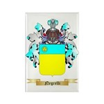Negrelli Rectangle Magnet (100 pack)