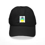 Negrel Black Cap
