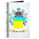 Negrea Journal
