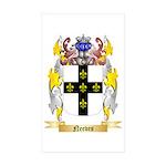 Neeves Sticker (Rectangle 50 pk)